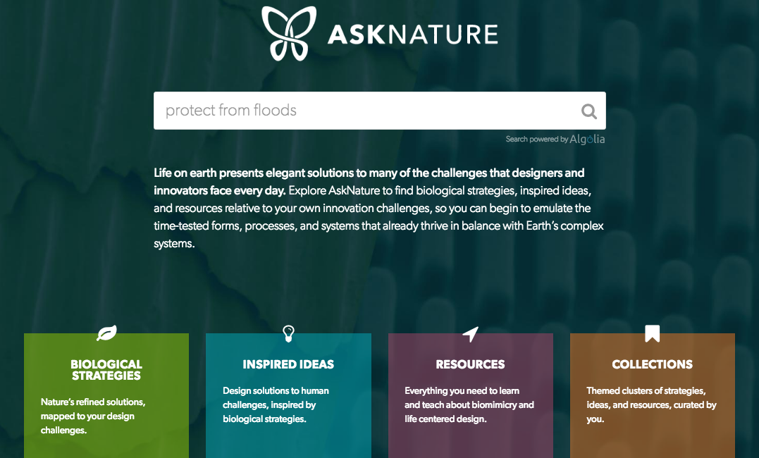 AskNature Database