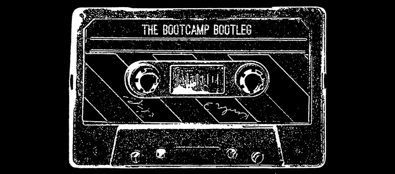 The Bootcamp Bootleg