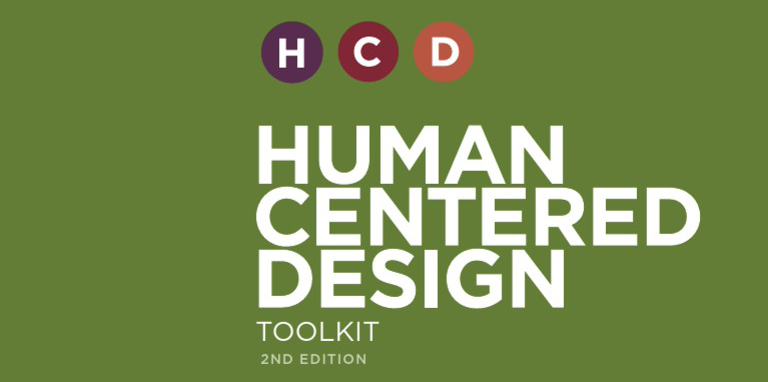 Human-Centered Design (HCD) Toolkit