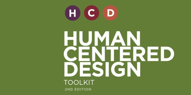 Human-Centered Design (HCD) Toolkit