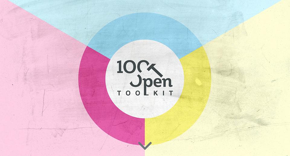 100% Open Innovation Toolkit