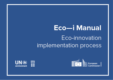 UNEP Eco-Innovation Manual