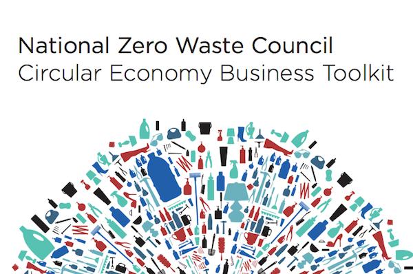 Circular Economy Business Toolkit
