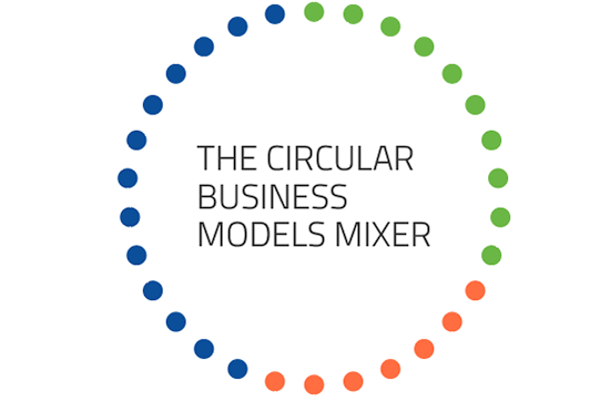 Circulator: The Circular Business Models Mixer