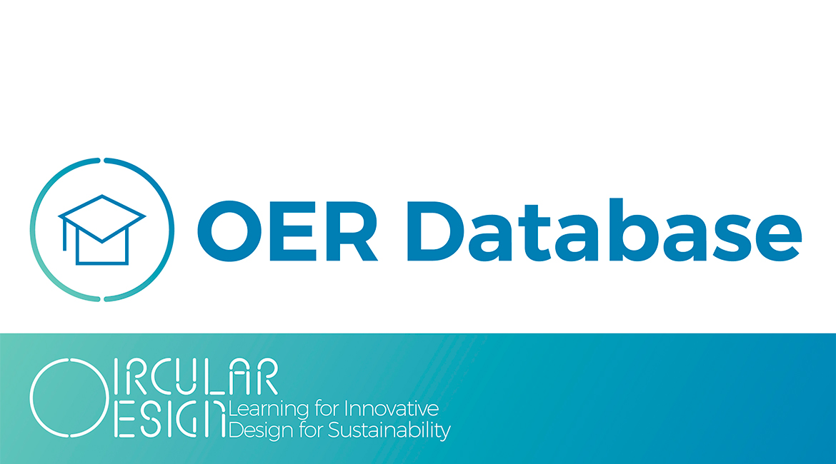 Our OER Database is now online as a Beta release