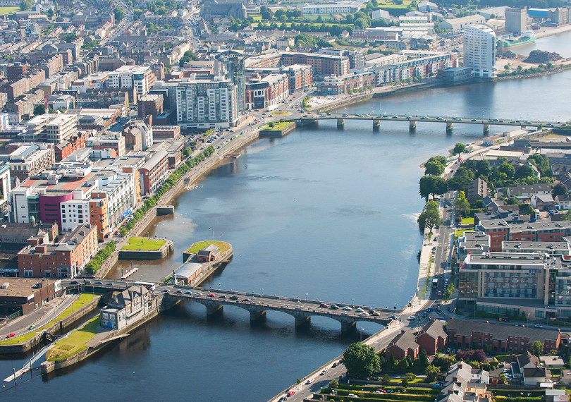 Circular Design Internships presented in Limerick within DRS2018 conference