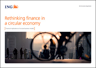 Rethinking finance in a circular economy