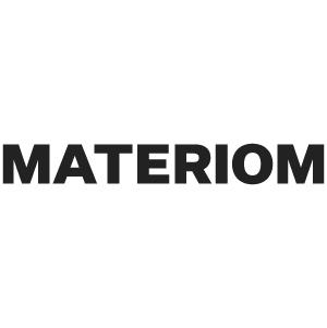 Materiom: Nature's Recipe Book