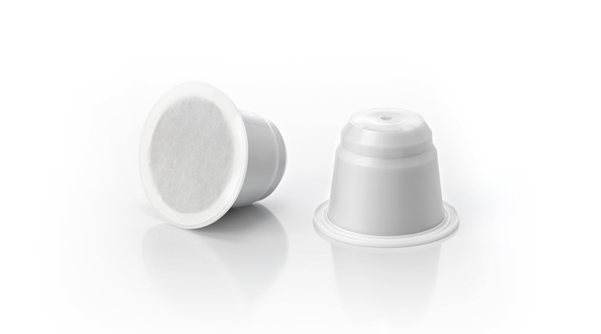 Novell coffee capsules, a family-owned company rethinking its business model