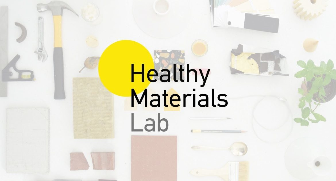 Healthy Materials Lab